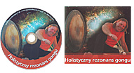 Holistyczny rezonans gongu