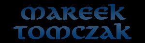 Mareek Tomczak Logo