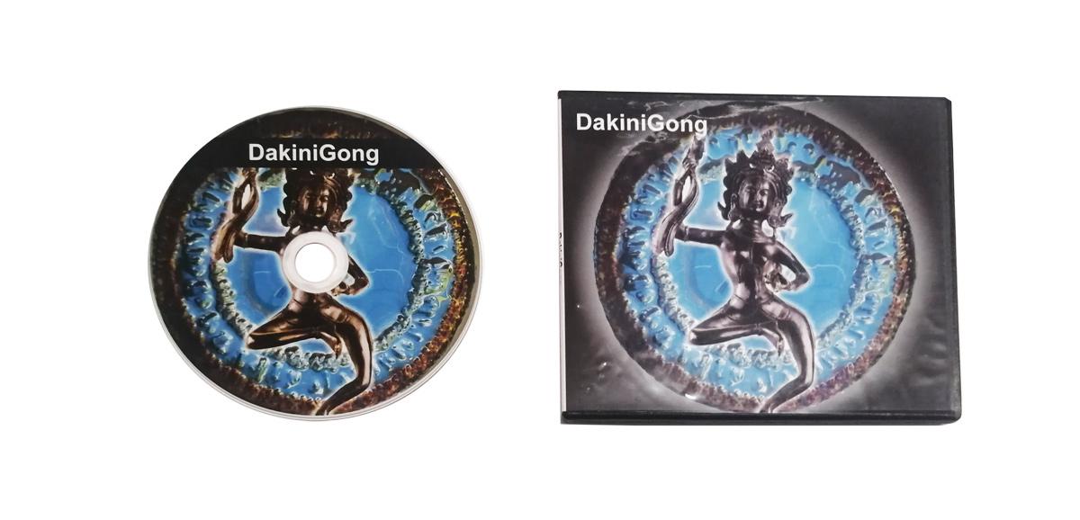 Daikini Gong
